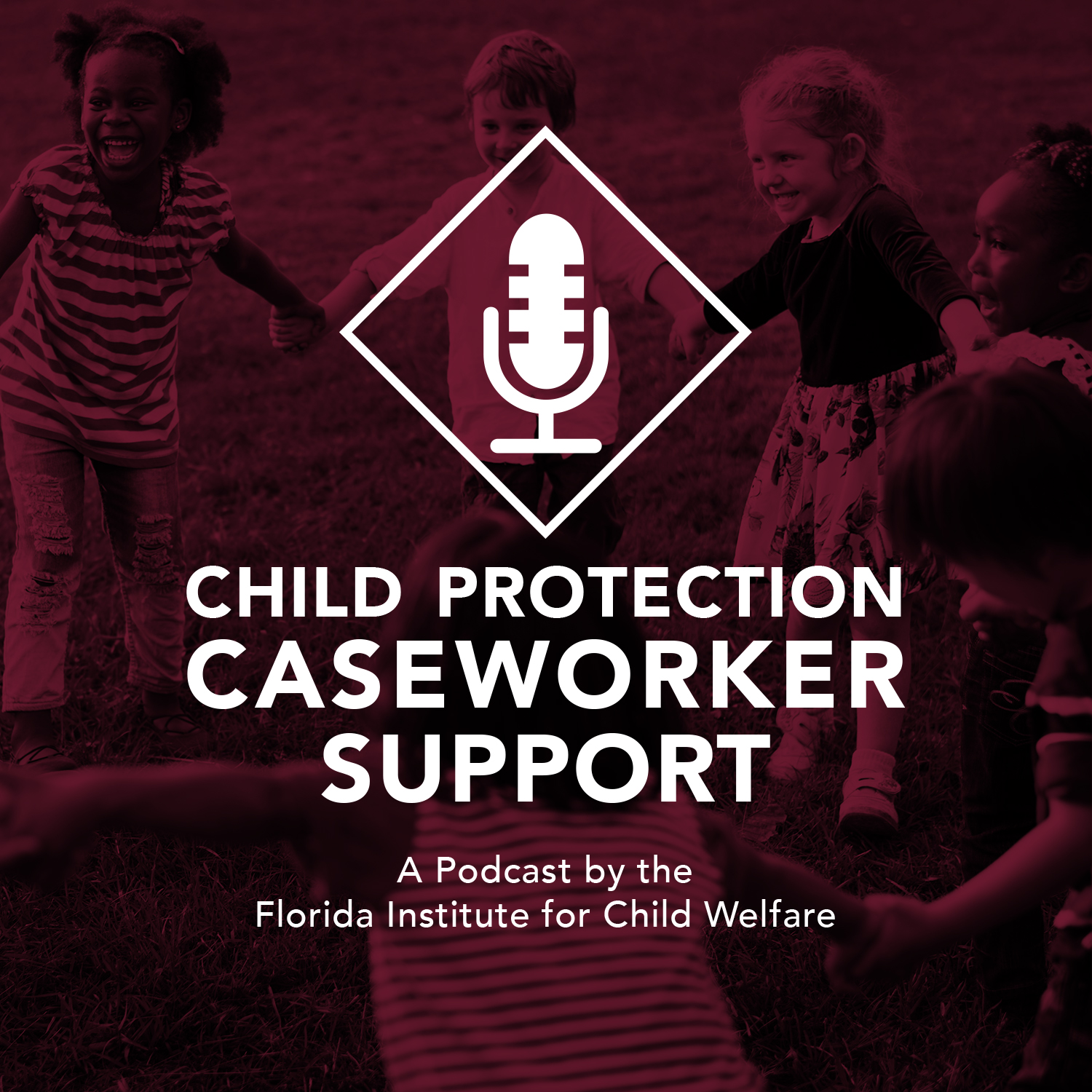 Child Protection Caseworker Support